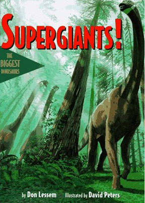 SuperGiants book cover